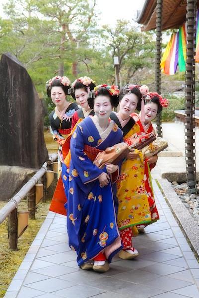 $結婚写真家 kohten江幡幸典のお気楽写真ブログ-京都 舞妓 ロケーション