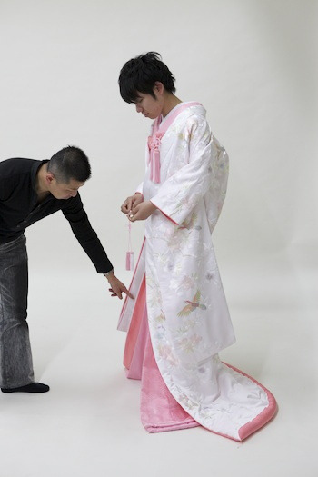 結婚写真家 kohten江幡幸典のお気楽写真ブログ-結婚写真 結婚式
