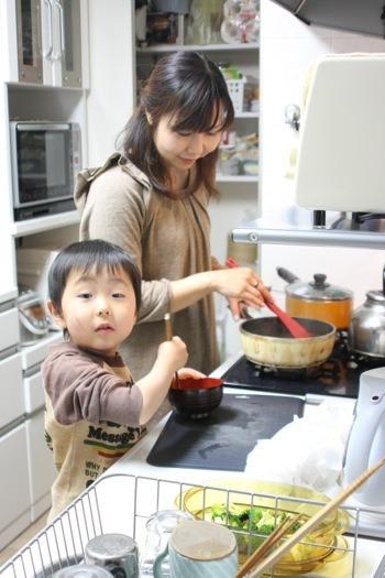 結婚写真家 kohten江幡幸典のお気楽写真ブログ-親バカ