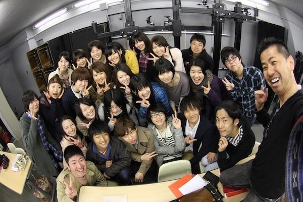 スマイルハンター 江幡幸典のお気楽写真ブログ-ロケーション撮影