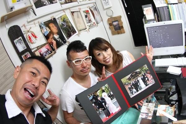 $スマイルハンター 江幡幸典のお気楽写真ブログ-京都 結婚式