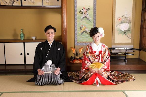 $スマイルハンター 江幡幸典のお気楽写真ブログ-京都和装ロケーション撮影